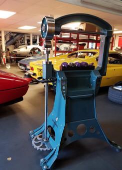 Cornwall wheels to work and learn